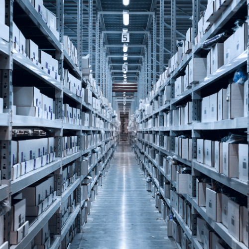 Warehouse Inventory and Management