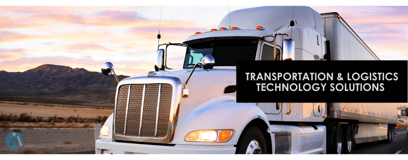 transportation and logistics technology solutions