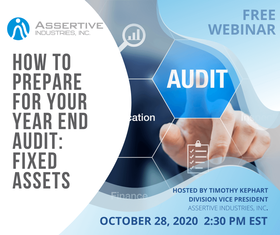 How To Prepare For Your Year-End Audit